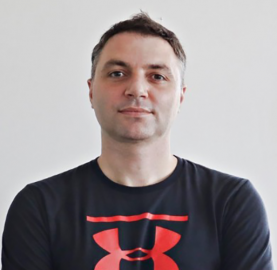 Vladimir Marinkovic